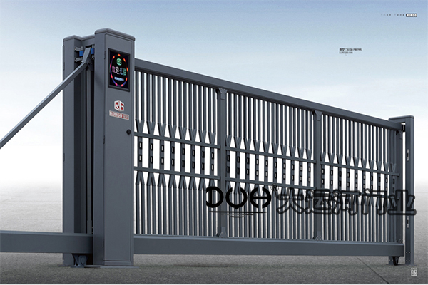 伸缩门-悬空门系列910B