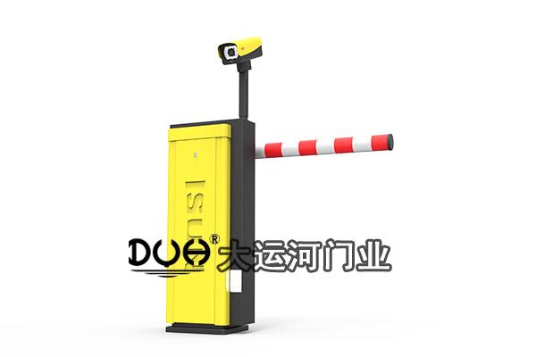 车牌识别一体机DYH-007