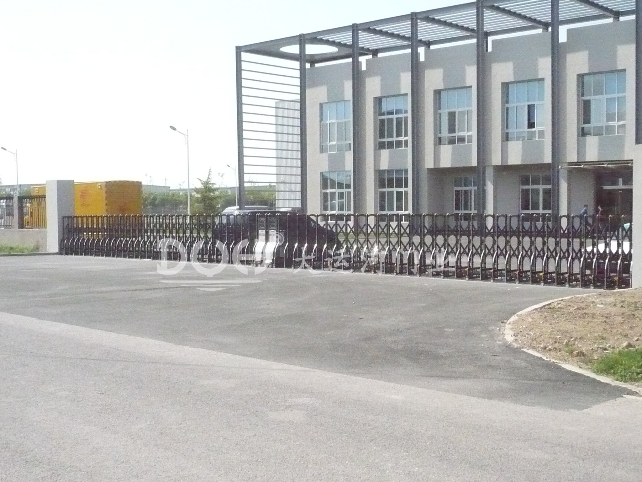 北京市迪马特种车辆厂
