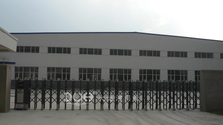 大厂潮白工业园