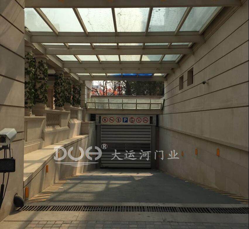 北京融科千章墅别墅区